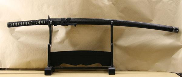 宮本 武蔵 模造 刀